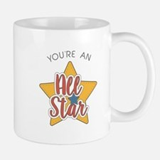An All Star Mugs