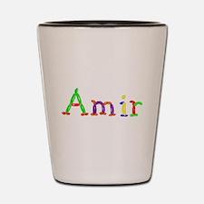 Amir Balloons Shot Glass