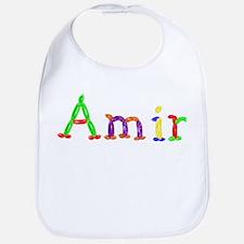 Amir Balloons Bib