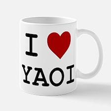 Cool Yaoi Mug