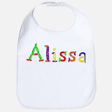 Alissa Balloons Bib