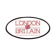 LONDON BRITAIN Patch