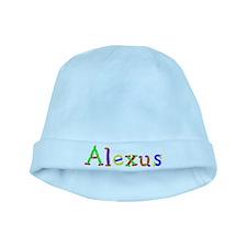 Alexus Balloons baby hat