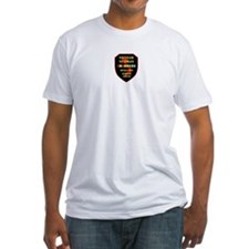Official military ribbons Shirt