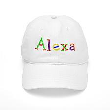 Alexa Balloons Baseball Baseball Cap
