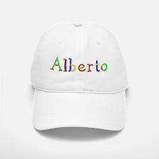 Alberto Balloons Baseball Baseball Baseball Cap