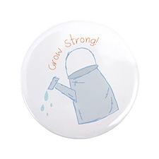 Grow Strong! Button