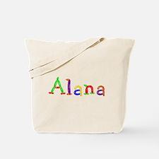 Alana Balloons Tote Bag