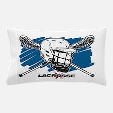 Lacrosse Attitude Pillow Case