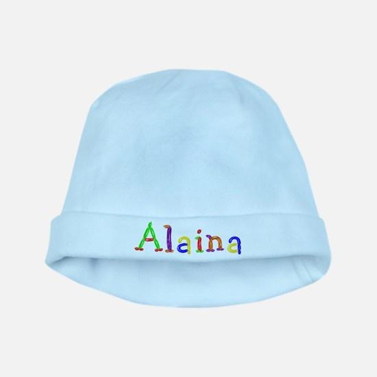 Alaina Balloons baby hat