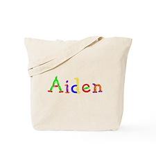 Aiden Balloons Tote Bag
