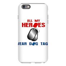 Cool All iPhone Plus 6 Tough Case