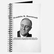 FDR: Change Journal