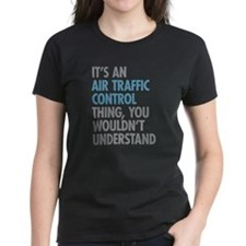 Air Traffic Control T-Shirt