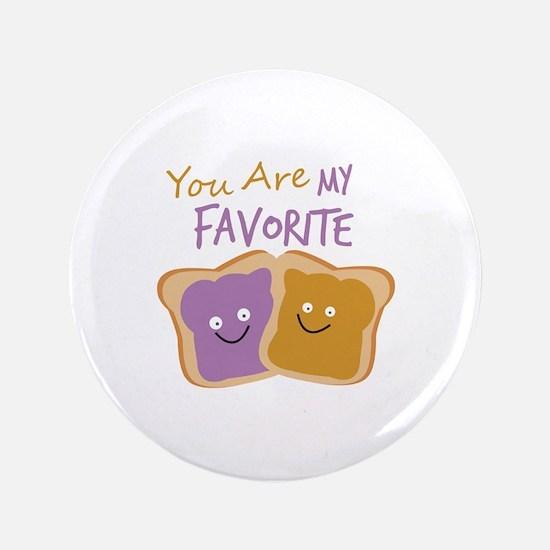 My Favorite Button