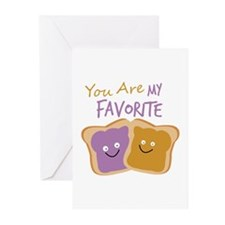 My Favorite Greeting Cards