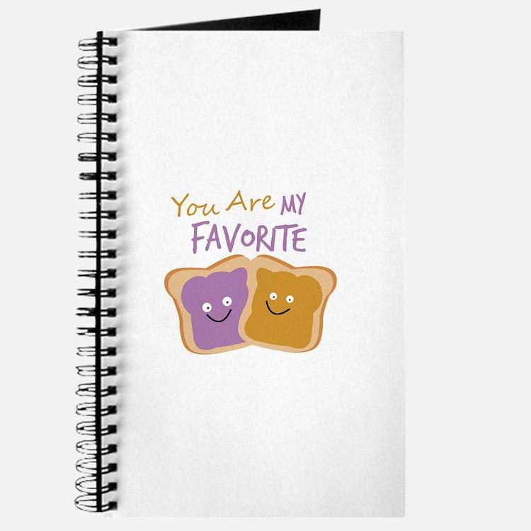 My Favorite Journal