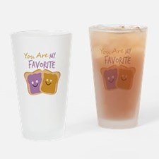 My Favorite Drinking Glass