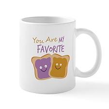 My Favorite Mugs
