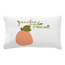 Peaches And Cream Pillow Case
