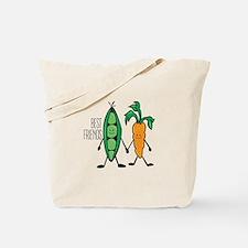 Best Frriends Tote Bag