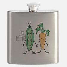 Best Frriends Flask