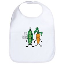 Best Frriends Bib