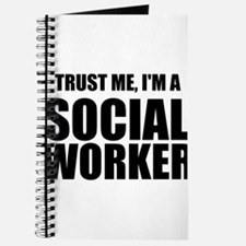 Trust Me, I'm A Social Worker Journal