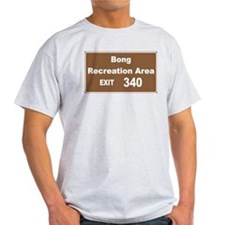 Bong Recreation Area T-Shirt