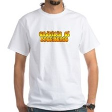 Impeach the President in Span Shirt