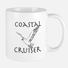 Coastal Cruiser Mugs