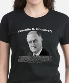 FDR: Powerless Tee
