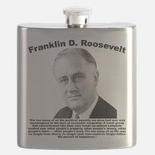 FDR: Powerless Flask
