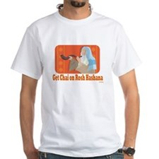 Get Chai On Rosh Hashanah Shirt