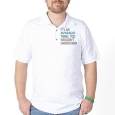 Asparagus Thing T-Shirt