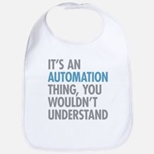 Automation Thing Bib