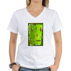 Absinthe Surfing Shirt