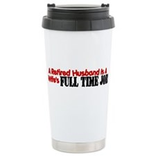 Insanity1 Travel Mug