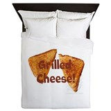Grilled cheese Full / Queen