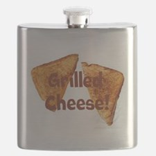 Grilled cheese Flask