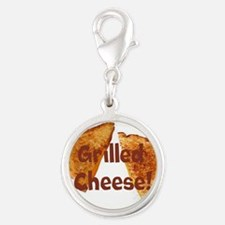 Grilled cheese Charms