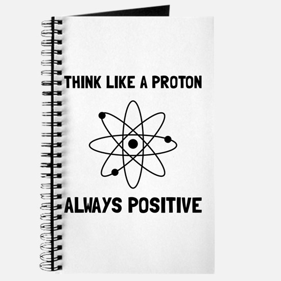 Proton Always Positive Journal