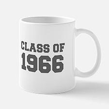CLASS OF 1966-Fre gray 300 Mugs