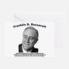 FDR: Kindness Greeting Cards (Pk of 10)
