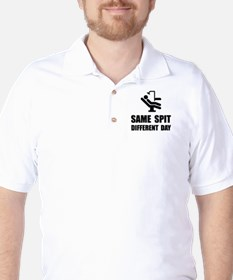 Same Spit Different Day T-Shirt