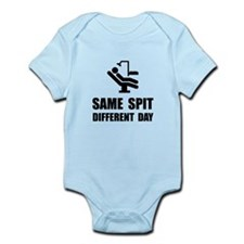 Same Spit Different Day Body Suit