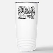 Alice in Wonderland Tea Travel Mug