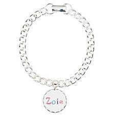 Zoie Princess Balloons Bracelet