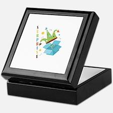 Surprise Keepsake Box