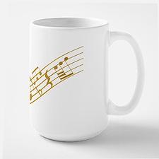 Musical (g) Mugs